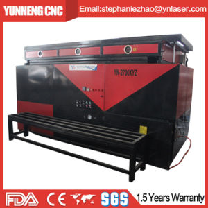 China Well Used Thermo Vacuum Forming Machine pictures & photos