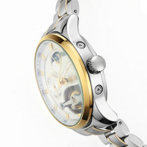 New Style Automatic Fashion Stainless Steel Watch Hl-Bg-104 pictures & photos
