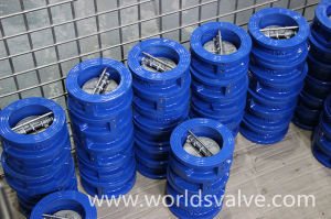 Ductile Iron Wafer Type Check Valve