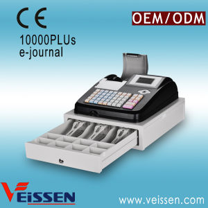 Practical and Durable Cheap Electronic Restaurant Cash Register