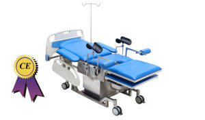 Electric Obstetric Table (ROT-204-8) -Fanny pictures & photos