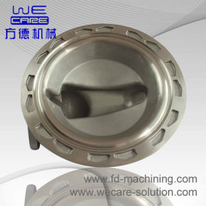 High Quality Investment Casting for Equipment Part