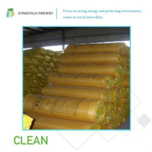 Fireproor Soundsproof Glass Wool in Roll Thermal Insulation for Building Material pictures & photos