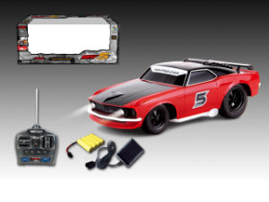Full Function Remote Control Toy R/C Car (H1562078) pictures & photos