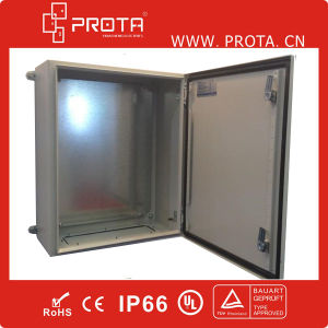 Outside Metal Electric Distribution Box pictures & photos