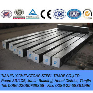 347H Stainless Steel Square Bar-High Quality! ! ! pictures & photos