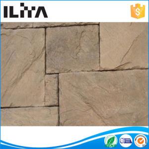 Interior Clay Brick Wall, Faux Castle Stone Art Brick Wall Veneer Tiles  (30001)