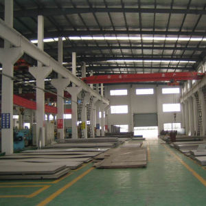 304 Ba Stainless Steel Sheet in China Supplier pictures & photos