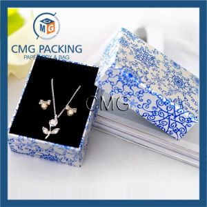 2015 Custom Paper Jewelry Box Packaging Box pictures & photos
