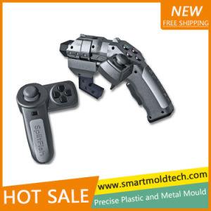 Conceptual PS3 Controller Plastic Molding Making (SMT 107PIM)