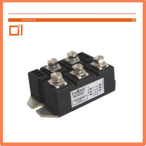 Power Module Rectifier Module (VUO82-16) pictures & photos