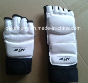 Taekwondo Hand Glove, Foot Glove pictures & photos