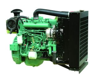 Fawde Diesel Engine for Water Pump (4DX)