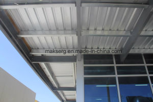 Steel Structural Roofing for Warehouse and Factory pictures & photos