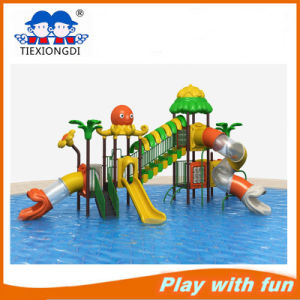 Giant Water Play Equipment/Water Park Equipment/Water Playground pictures & photos