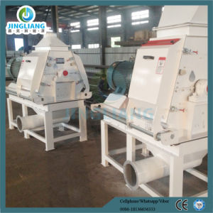 Cheap Price Wood Branch Crusher Wood Chip Crusher pictures & photos