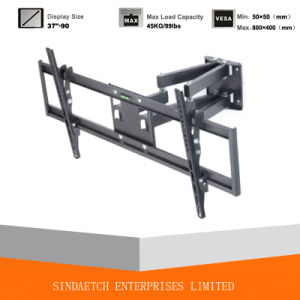 Universal Cantilever TV Wall Bracket for LCD, LED Plasma Tvs pictures & photos