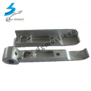 Household Hardware Stainless Steel Security Lock Accessories in Door Hardware pictures & photos