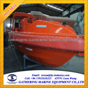 15p Fast Rescue Craft / Survival Craft / Rfc Rescue Boat pictures & photos