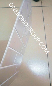 Can Be Carved Aluminum Single Panel for Decorative Wall pictures & photos