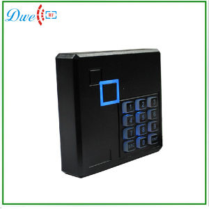125kHz Em ID Single Door Standalone Offline Access Control Supports External Reader pictures & photos