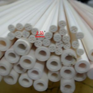 Alumina Ceramic Pipe pictures & photos