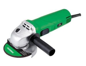 Powertec 600W 115mm Electric Angle Grinder (PT81011) pictures & photos