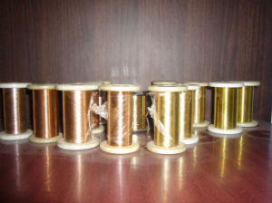 High Quality Brass Wire in Competitive Price pictures & photos
