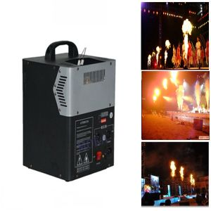 Promotion DMX Mini Flame Projector pictures & photos