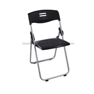 Pp Plastic Folding Chair Office Study Training Zd02