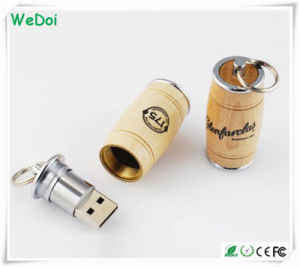 New Barrel USB Flash Drive with Customized Logo (WY-W36) pictures & photos