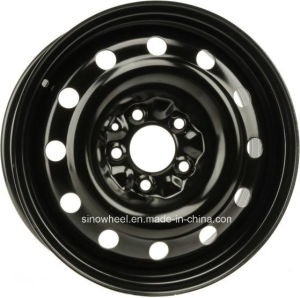 Passenger Car for Honda Steel Wheel Rim Winter Rim pictures & photos