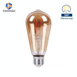 LED BULB CANDLE 3W B22//BC WARM WHITE x 12 BULBS