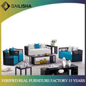China Sofa Set 7 Seater 2018 Hot