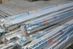 China Supplier Square stainless Steel Pipe pictures & photos