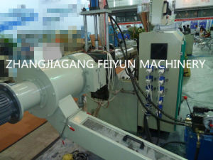 High Quickly PE Film Granulation Extrusion Line