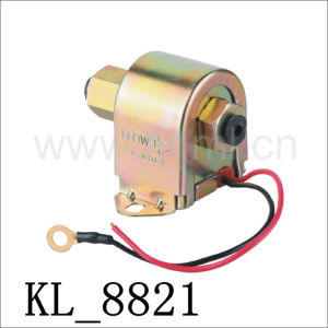 Auto Engine Parts Electric Fuel Pump for Universal (EP-809) L with Kl-8821 pictures & photos