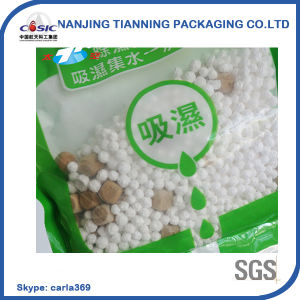 Calcium Chloride Cargo Desiccant Bag with Hook pictures & photos
