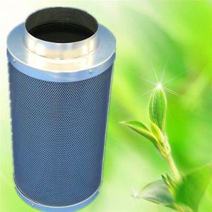 سازنده انواع فیلتر کربن اکتیو