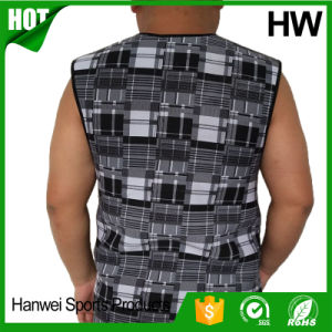 2017 Factory Produce Quality-Assured Neoprene Sport Vests/Wetsuit Vest pictures & photos