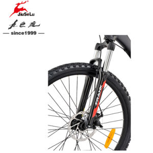 "26"" Mountain Ebike With 250W Brushless Motor 36V Lithium Battery pictures & photos"