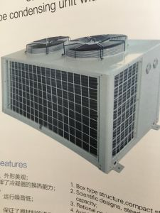 Heat Exchanger pictures & photos