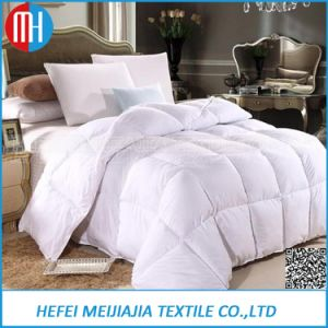 100%Cotton Hotel Duvet Cover/Pillow Cases /Pillow Shell pictures & photos