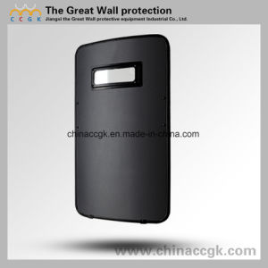 PE Fabric Handheld Ballistic Shield