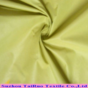 100% Poly Taffeta with Downproof for Garment Lining Fabric pictures & photos