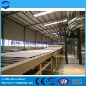 Gypsum board Production Line - 15 Millions Square Meters Annual Output pictures & photos