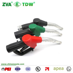Zva Fuel Dispenser Nozzle for Gas Station (ZVA DN16) pictures & photos