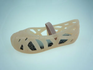 8a025ac8bdd China Girls PVC Jelly Fashion Shoes - China PVC Jelly Shoes