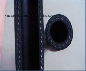 Double Layers Air Rubber Hose