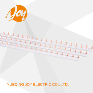 High Quality Pin/U Type Electrical Copper Busbar /Bus Bar
